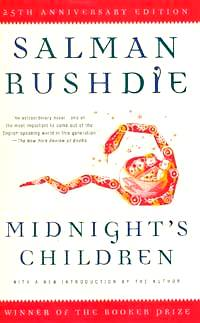 Английский язык.(Random House) Rushdie S. Midnight`s Children